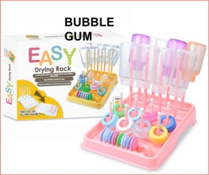 easy bubble gum