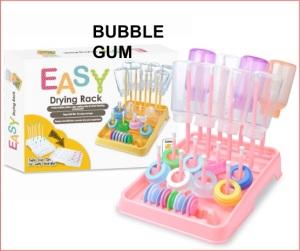 easy bubble gum