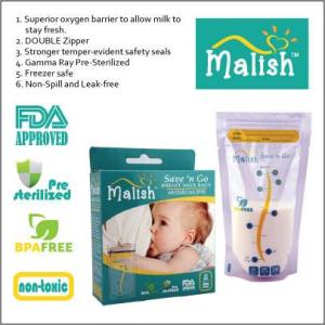 malish storage bag