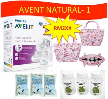 avent natural 1