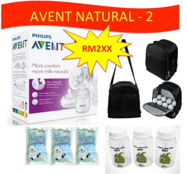avent natural 2