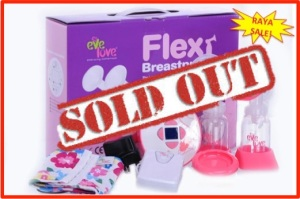 flexi sold out