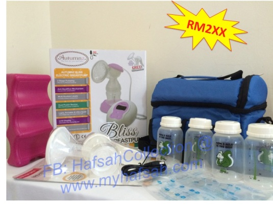 bliss freegift