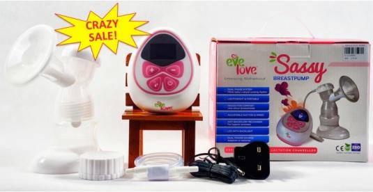 sassy crazy sale