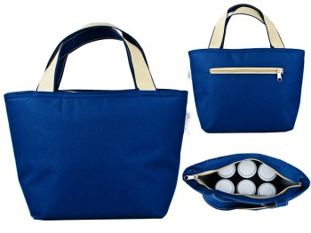 cooler bag Trendy Royal Blue
